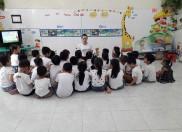 hội thi giáo viên giỏi chào mừng ngày nhà giáo việt nam
