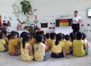 Hoạt động giáo dục lấy trẻ làm trung tâm- lĩnh vực: Phát triển nhận thức