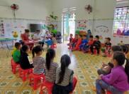 Khám sức khỏe đầu năm cho trẻ năm học: 2020-2021